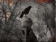 Gothicolors Donna Snyder - The Stone Globe