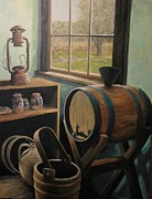 Gary Gandy - The Storage Room