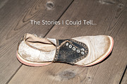 Sue Smith - The Stories I Could...