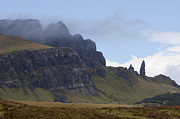 Sue Arber - The Storr
