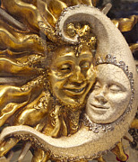 Elvira Butler - The sun and moon together