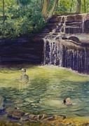 Todd Derr - The Swimmin