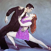 Hussein El Kaissy - The Tango Couple