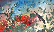 Miki De Goodaboom - The Tempest