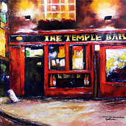 Marti Green - The Temple Bar