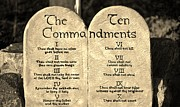 Cynthia Guinn - The Ten Commandments