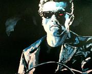 Paul Mitchell - The Terminator