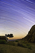 Starscape Prints - The Test of Time Print by Basie Van Zyl