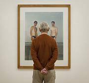 The Third Boy Print by Michel Verhoef