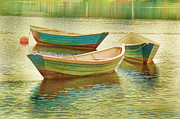 Joanne Shedrick - The Three Boats
