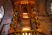 Complex Photos - The Tombs at Les Invalides - Paris France - 011323 by DC Photographer