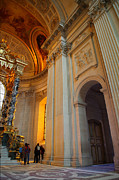 Day Prints - The Tombs at Les Invalides - Paris France - 01138 Print by DC Photographer