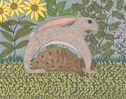 Pamela Schiermeyer - The Tortoise and the Hare