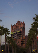 Tiffany Zumbrun - The Tower of Terror