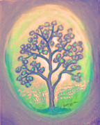 Deyanira Harris - The Tree inside the egg