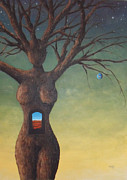 Marco Santos - The tree of life