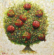 Hayk Matsakyan - The Tree Of Love
