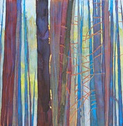 Sandrine Pelissier - The Trees Place panel 2