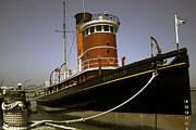 William Havle - The Tug Boat Hercules