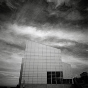 Brutalism Framed Prints - The Turner Contemporary Framed Print by Shaun Higson