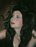 Eric  Armusik - The Turning of Medusa...