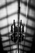 Light And Shadow Photos - The union by Setsiri Silapasuwanchai