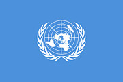 Bruce Stanfield - The United Nations Flag ...