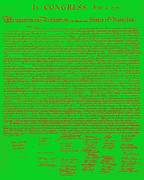 4th Posters - The United States Declaration of Independence 20130215 Poster by Wingsdomain Art and Photography