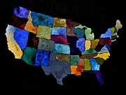 Pol Ledent - The United States
