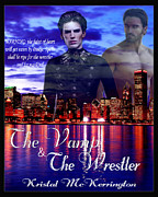 Amanda Struz - The Vamp and the Wrestler