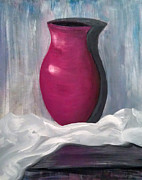 Deyanira Harris - The Vase
