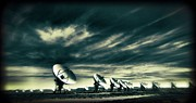 Dan Sproul - The Very Large Array...