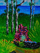 Linda S Watson - The View from the Lanai