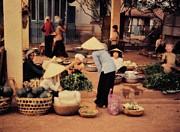 Mel Steinhauer - The Village Market