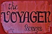 Cathy Long - The Voyager Lounge