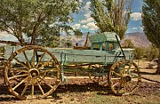Peggy J Hughes - The wagon 2
