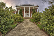 Jason Politte - The Ward Mansion -...
