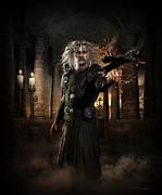 Shanina Conway - The Warlock