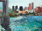 Joseph Demaree - The Waterfront