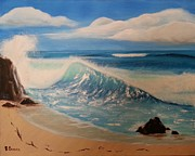 Bev Conover - The Wave