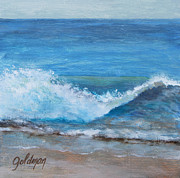 Nancy Goldman - The Wave