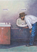 Basin Paintings - The Way Things Were by Colin Bootman