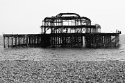 Tom Hard - The West Pier