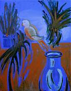Genevieve Esson - The White Parakeet