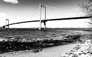 Irvin Kelly - The Whitestone Bridge