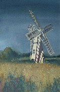 Lori Ippolito - The Windmill