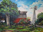Kendra Sorum - The Windmill of the...