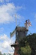 Stefan Kuhn - The Windmill