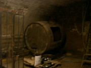 Wine Cellar Photos - The Winemakers Cellar by Pamela Roberts