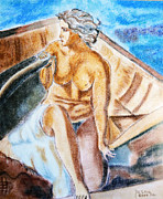 Jasna Dragun - The woman rower